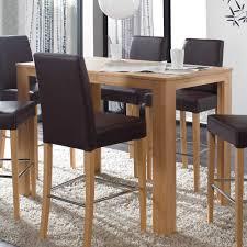 bartisch küche tresentisch aus buche massivholz küche stehtisch bartisch