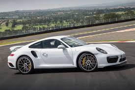 first porsche car 2017 porsche 911 turbo s first drive photo gallery autoblog