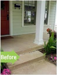 Outdoor Concrete Patio Paint How To Paint Patio Tiles Patio Tiles Cement Patio And Patios