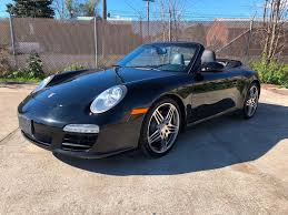 porsche convertible 2009 used porsche 911 2dr cabriolet carrera s at the american