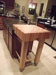 black butcher block kitchen island door butcher block table legs butcher block extension using