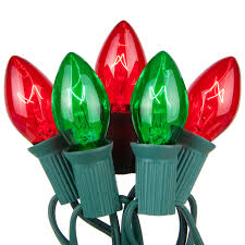 lights c7 green commercial lights