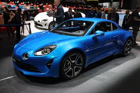 2017 alpine a110 interior best cars of the 2017 geneva motor show motor reviews motor