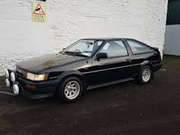 modified toyota corolla 1990 motor search buy and sell modified u0026 used cars in ireland