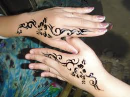 36 tribal hand tattoos