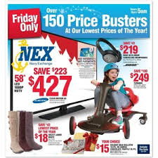 best nas black friday deals navy exchange online deals and black friday ad