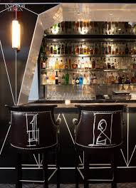 home design new york lauren rottet s design for the bar at the surrey hotel in new york