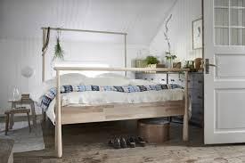 Ikea Double Beds Ikea Bedroom And Light Fixtures On Pinterest Idolza