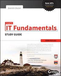 comptia it fundamentals study guide ebook by quentin docter
