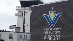 Airways Transit Kitchener - airline eyeing 18 minute flights from waterloo region to toronto