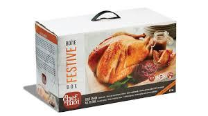 sobeys festive turkey kit