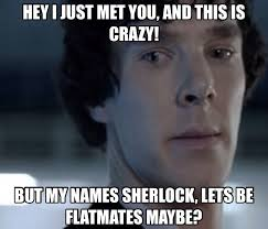 Maybe Meme - sherlock call me maybe meme by chichikk on deviantart