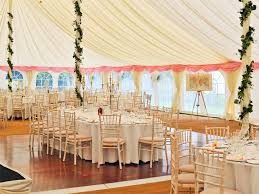 rent a wedding tent wedding tent paralysis should you rent buy used or brand new