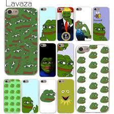 Iphone 10 Meme - lavaza the frog meme memes hard phone cover case for apple iphone 10