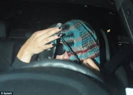 amanda bynes involved in another car accident while driving on