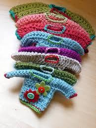 110 best crochet miniature images on pinterest knitting
