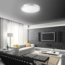 Lampen F Wohnzimmer Led Bemerkenswert Wohnzimmer Moderne Zen Kuche Weia Abgehangte Decke