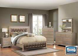 Bedroom Furniture Stores Nyc Chagne 6 Bedroom