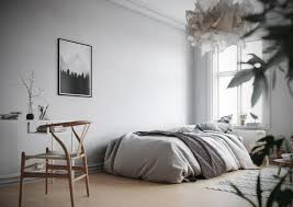 Scandinavian Bedroom Scandinavian Bedroom On Behance
