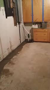 amana ia foundation u0026 wet basement repair 52203 52204