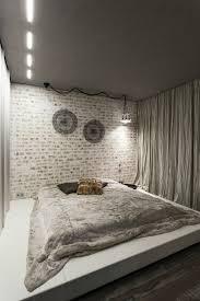 chambre à coucher adulte design inspirant deco chambre adulte avec horloge design decoration