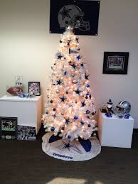 dallas cowboys christmas tree topper christmas lights decoration