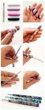 diy polymer clay crochet hook handle crochet hooks hooks and