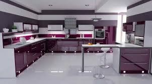 purple kitchen design purple kitchen cabinets the influence of purple pinterest