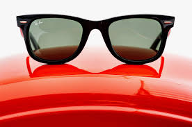 decades on ray ban wayfarers remain the of cool wired