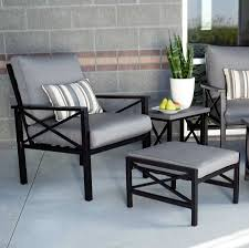 Patio Chairs With Ottomans Beautiful Patio Chair With Hidden Ottoman U2014 House Plan And Ottoman