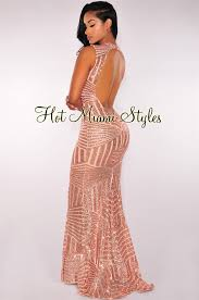 gold maxi dress gold sequins open back maxi gown