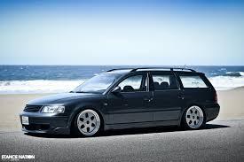 volkswagen passat wagon vw passat b5 5 wagon u203a autemo com u203a automotive design studio