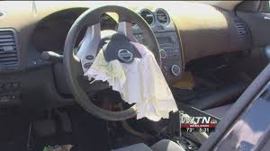 nissan pathfinder airbag recall major airbag recall affects nearly 8 million vehicles see if