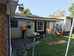 Grandma Backyard House Fundraiser By Gloria Benavides Grandma Gloria Hurricane Relief