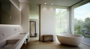 modern simple bathrooms interior design