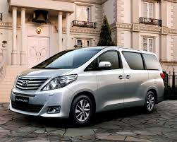 toyota van philippines apelberi com 27 lastest toyota minivan alphard 16