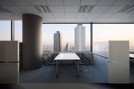 Inspiring Offices by Toyota Tsusho Sinato