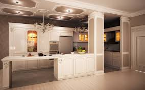 Kitchen Ceiling Design Ideas Lengva Moderni Klasika Virtuveje Traditional And Modern Classics