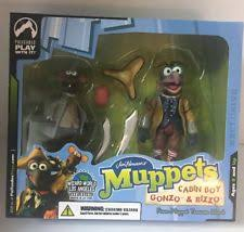 Barney Through The Years Muppets by Palisades Kids Muppets U0026 Sesame Street Toys Ebay