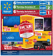 play station 4 black friday walmart u0027s black friday deals include major discounts on xbox one