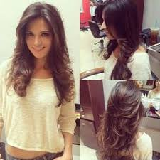 google layer hair styles 50 best hairstyles for women back view of long layered hairstyles