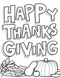 happy thanksgiving coloring pages chuckbutt