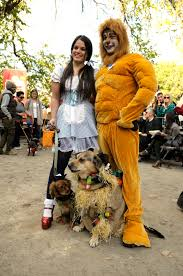matching dog and owner halloween costumes halloween parade u2014 tompkins square dog run