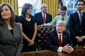 trump oval office pictures trump issues two for one regulatory rescission order the hour