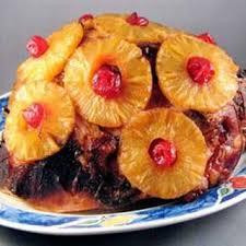 10 best pineapple honey brown sugar glaze for ham recipes