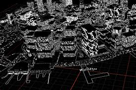 let this 3d map of new york city hypnotize you union square