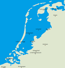 flood control in the netherlands wikipedia