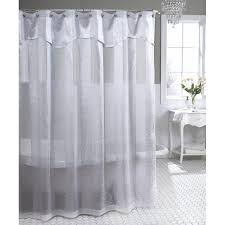Designer Shower Curtains Fabric Designs Marvellous Clear Shower Curtain With Design Images Best