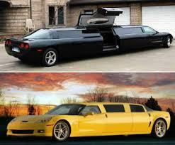 oldest corvette 15 of the s strangest limousines limousine