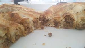 cuisine albanaise cusine albanaise burek